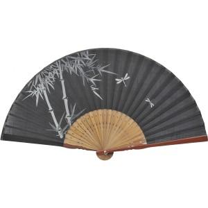 扇子 紳士用 竹 とんぼ 126009